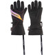 Roeckl Alba Gloves Children pink/black